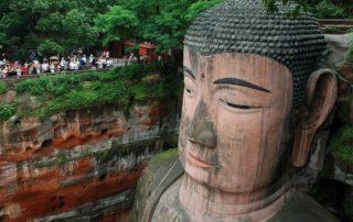 Buddha LeShan