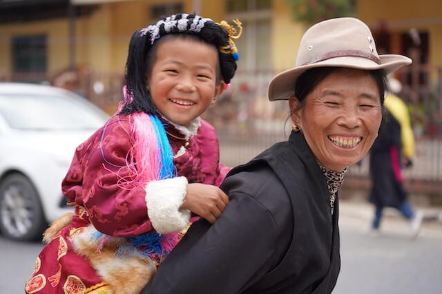 Tibetains