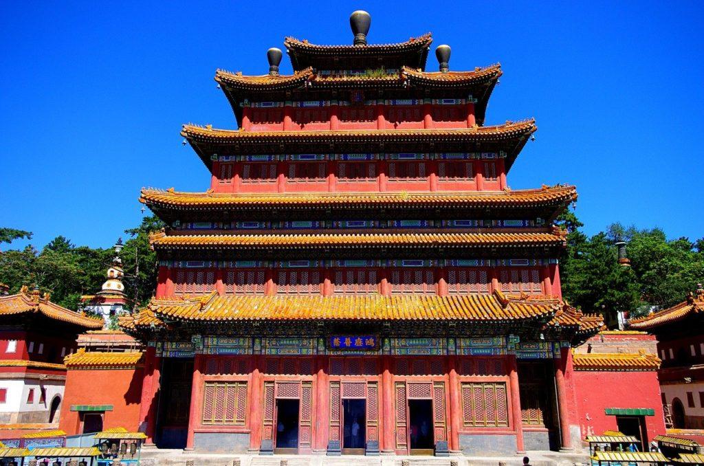 temple-chengde