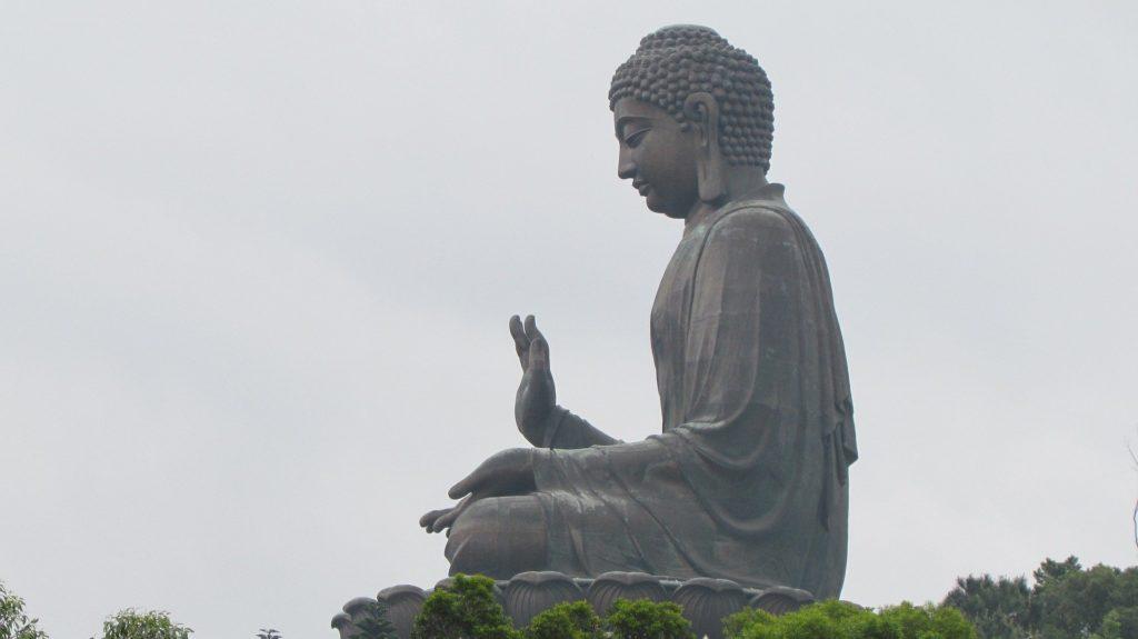 bouddha-hongkong