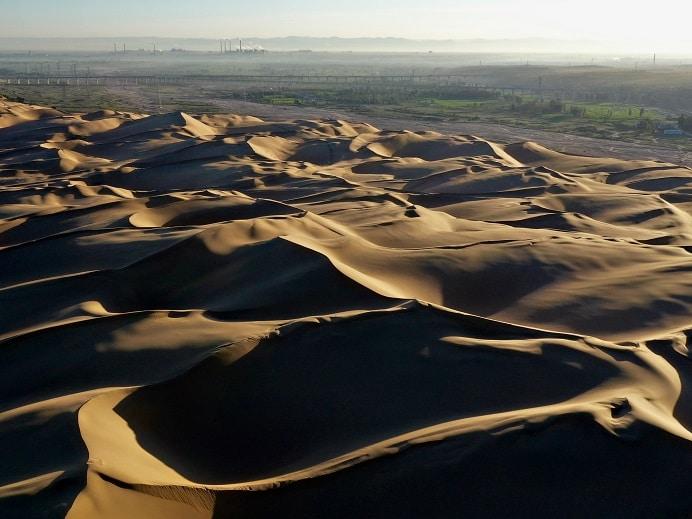 desert-ordos