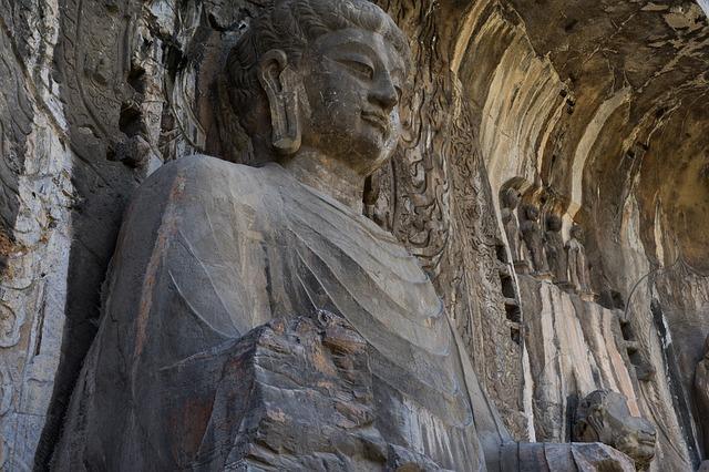 luoyang-grotte