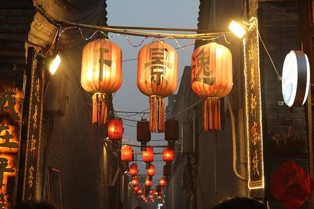 pingyao-lanterne