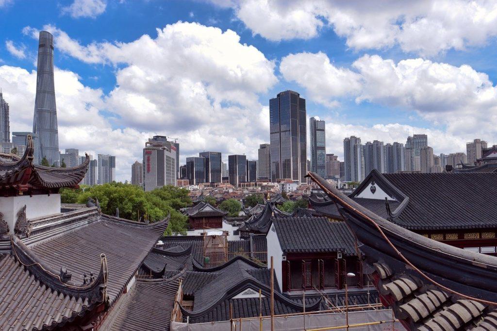 vue-shanghai